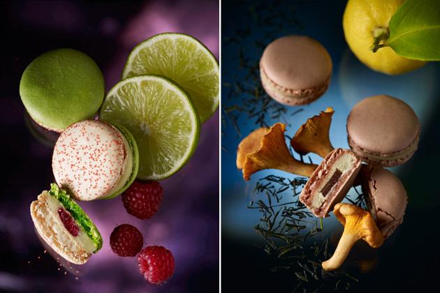 01 - Les Macarons de Pierre Herme