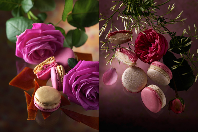 02 - Les Macarons de Pierre Herme