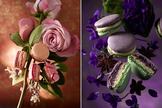 05 - Les Macarons de Pierre Herme
