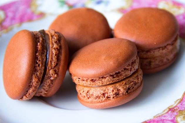 05 - Macarons - Alain Ducasse