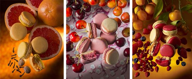 06 - Les Macarons de Pierre Herme