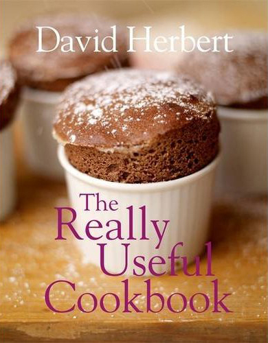 06 - The Really Useful Cookbook - 2009