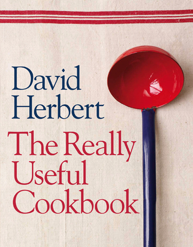 07 - The Really Useful Cookbook - 01-04-2001