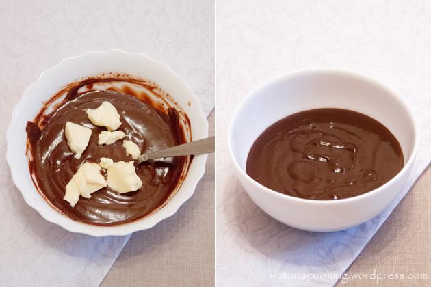 02 - Шоколадный ганаш