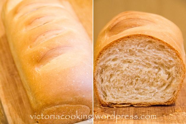 09 - Белый хлеб