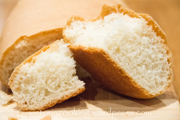 10 - Белый хлеб