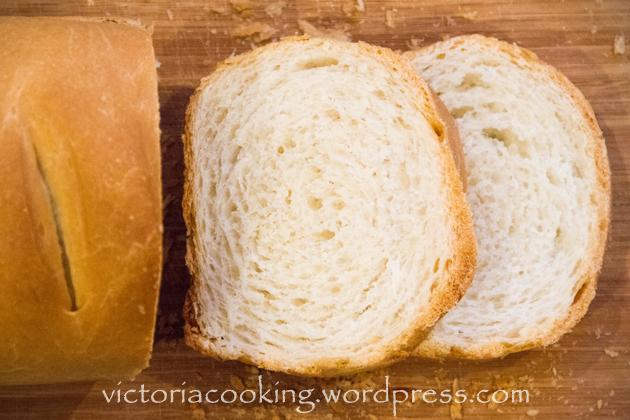 11 - Белый хлеб