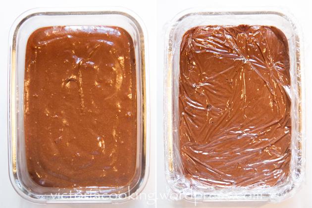 04 - Шоколадно-банановый ганаш