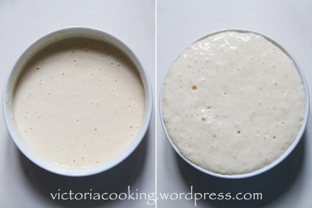 01 - Белый хлеб для тостов