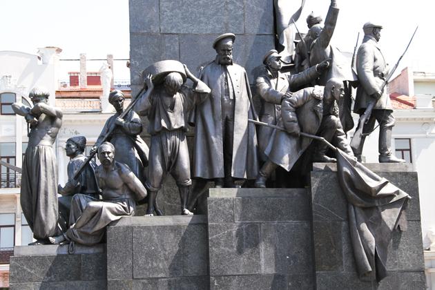 14 - 2014.05.23 - Харьков. МК Елизаветы Глинской