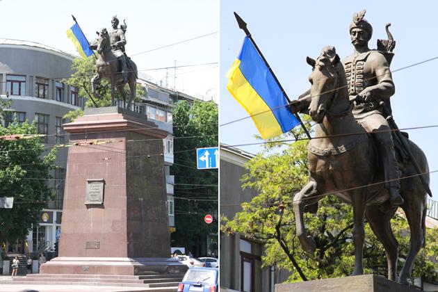 16 - 2014.05.23 - Харьков. МК Елизаветы Глинской