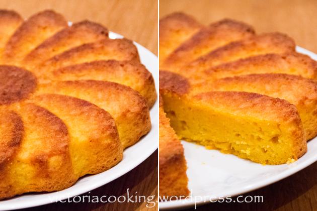 02 - Морковный пирог 630х420