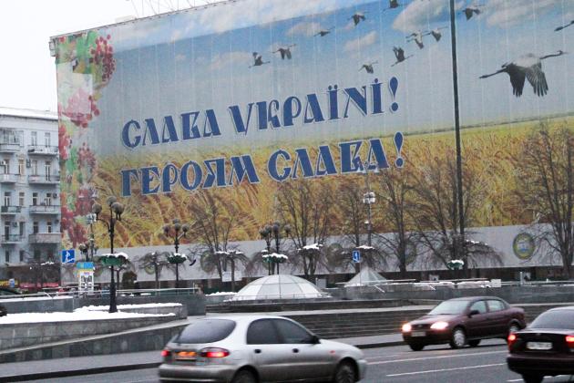 01 - 2015-02-14 - Киев. Татьяна Вербицкая. Макарон