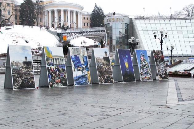02 - 2015-02-14 - Киев. Татьяна Вербицкая. Макарон