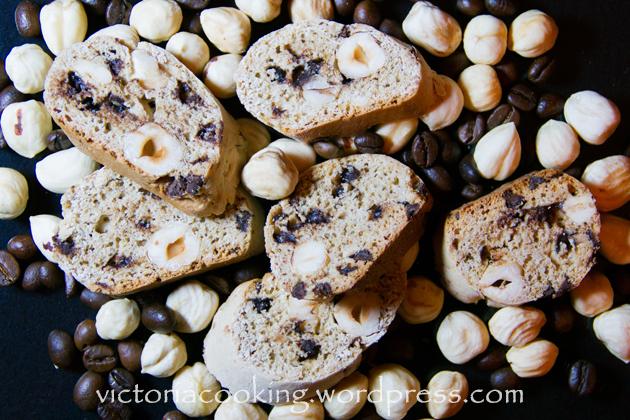 02 - Бискотти кофейно-шоколадные с фундуком 630х420