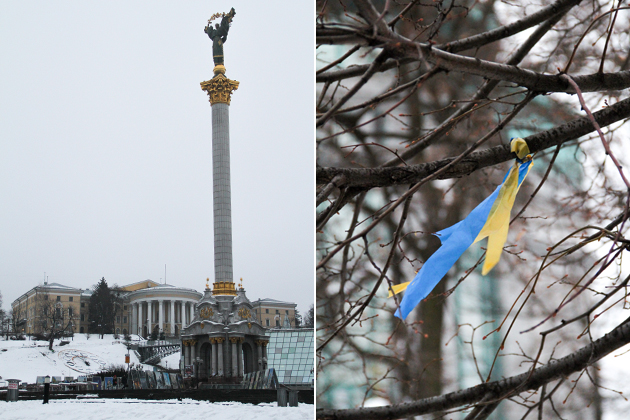 03 - 2015-02-14 - Киев. Татьяна Вербицкая. Макарон