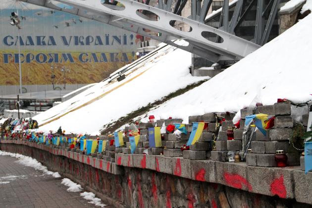05 - 2015-02-14 - Киев. Татьяна Вербицкая. Макарон