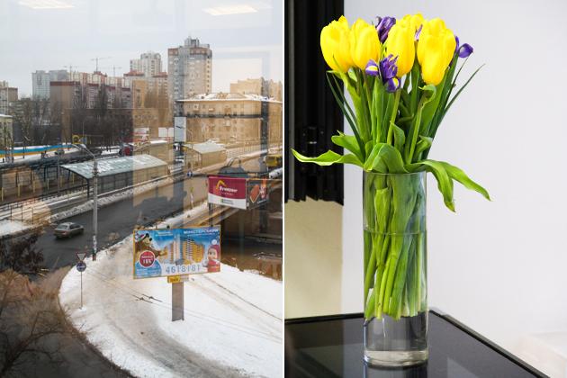 07 - 2015-02-14 - Киев. Татьяна Вербицкая. Макарон