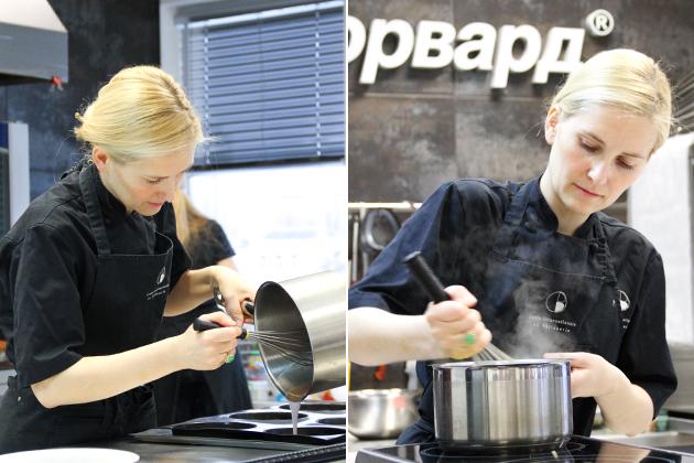11 - 2015-02-14 - Киев. Татьяна Вербицкая. Макарон