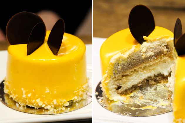 15 - 2015-03-24 - Киев. The Cake