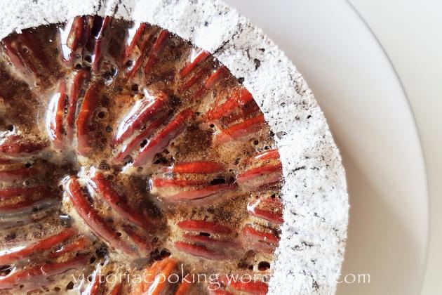 02_Тарт с пеканом